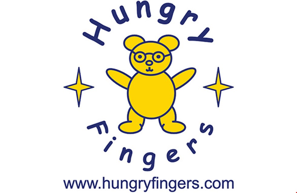 Hungry Fingers logo