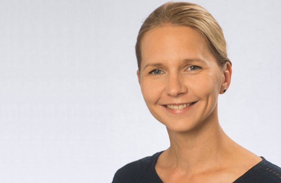 Anneli Veispak. Photo