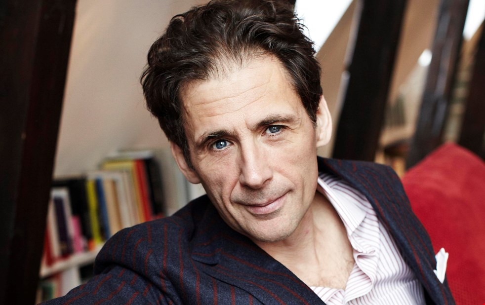 David Lagercrantz.photo